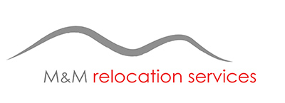 Logo M&M Relocation
