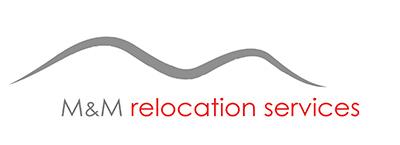 Logo M&M Relocation