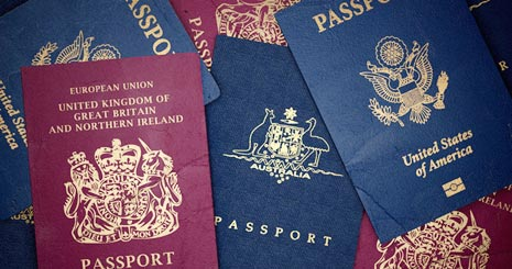 MM Relocation - Administrative and Work Permits